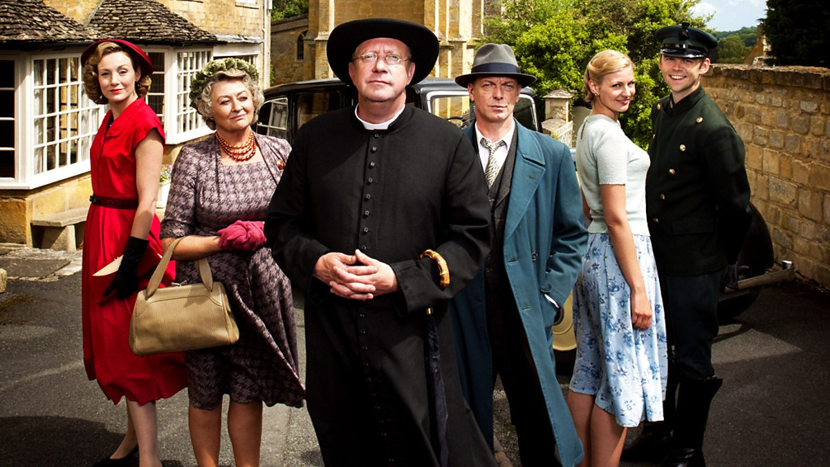 father brown social isolation