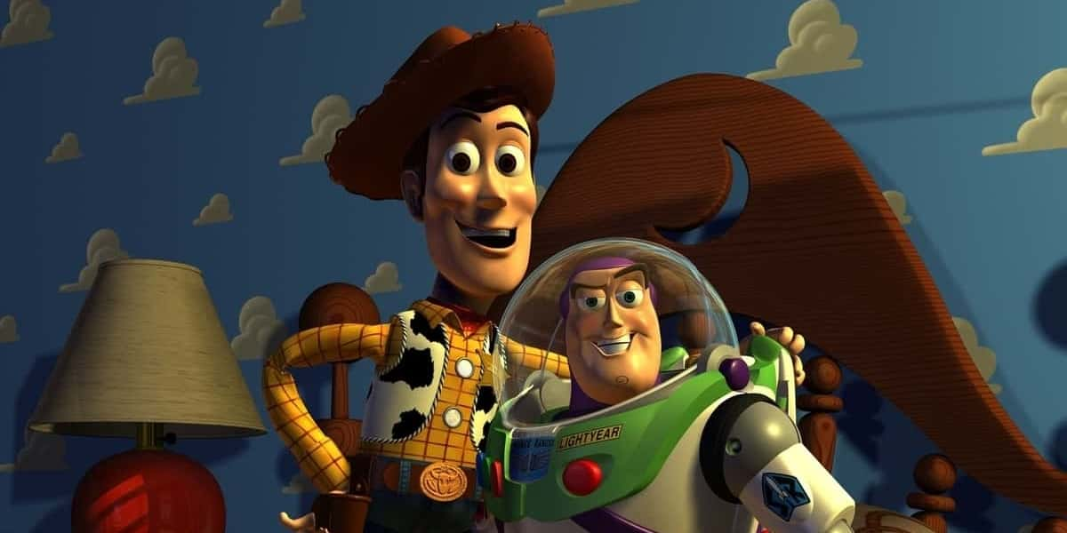 toy story disney songs