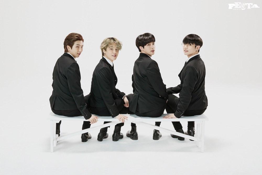BTS 7th Anniversary Family Portrait 23