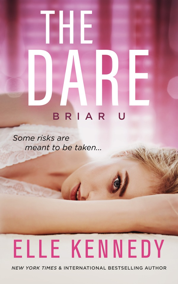 Elle Kennedy The Dare Briar U
